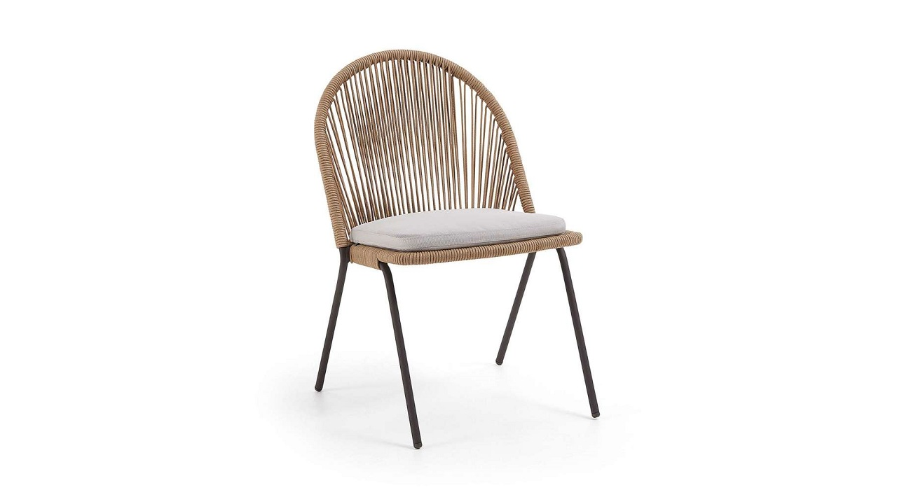 Kave Home chair 3