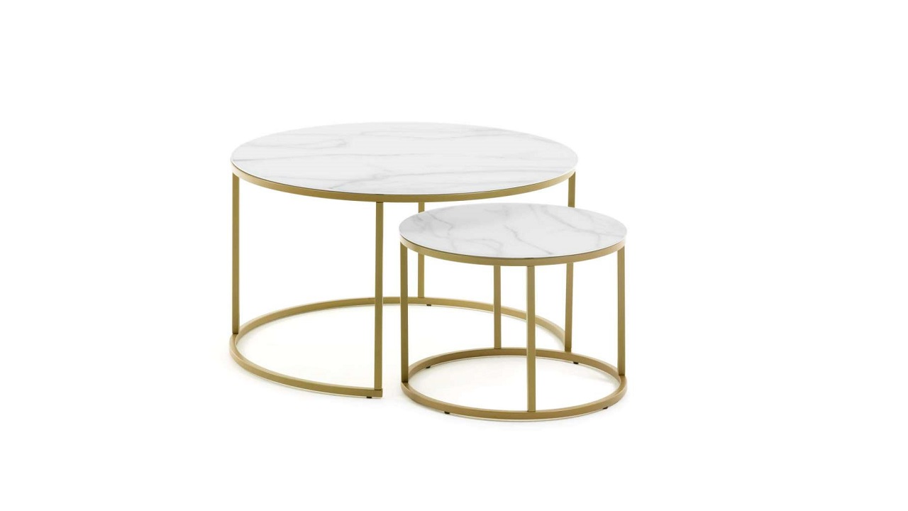 Kave Home side table